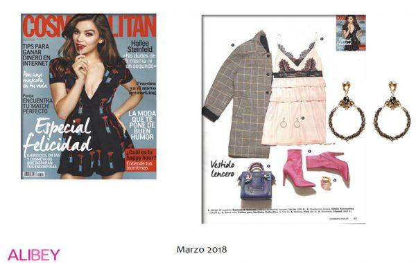 Cosmopolitan marzo2018